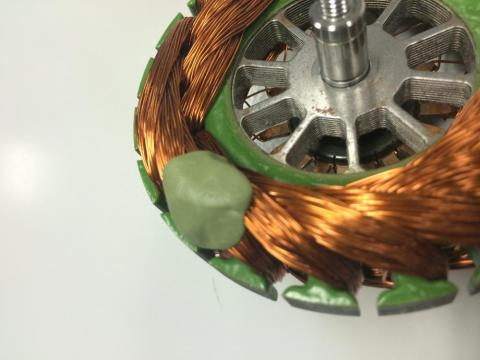 Electric Motor Manufacturing And Repair Star Technology